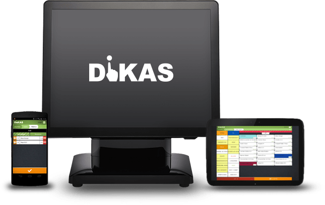 DiKASDevices